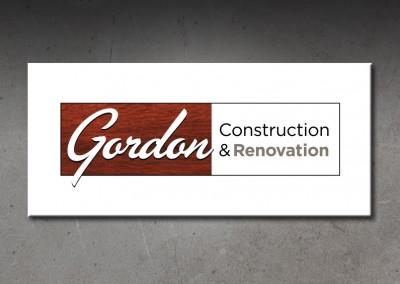 Gordon Identity