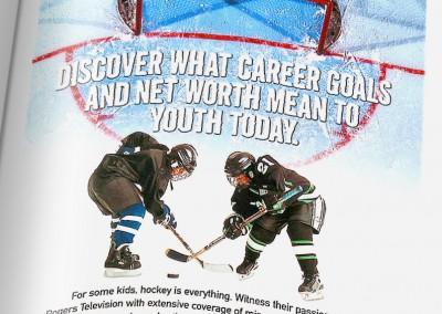 Rogers Hockey Ad
