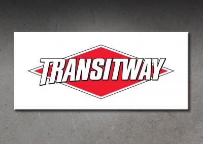 Transitway Identity